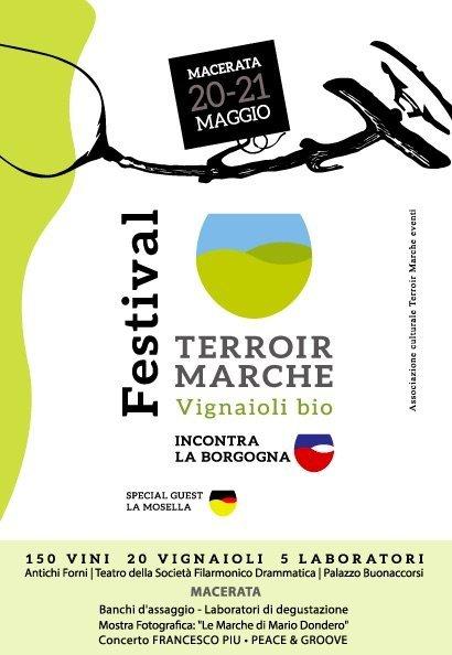 festival marche