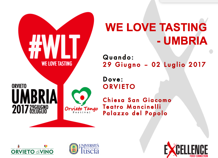 We love umbria