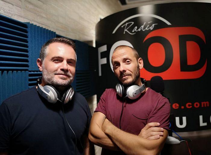 Luca Sessa e Andrea Febo