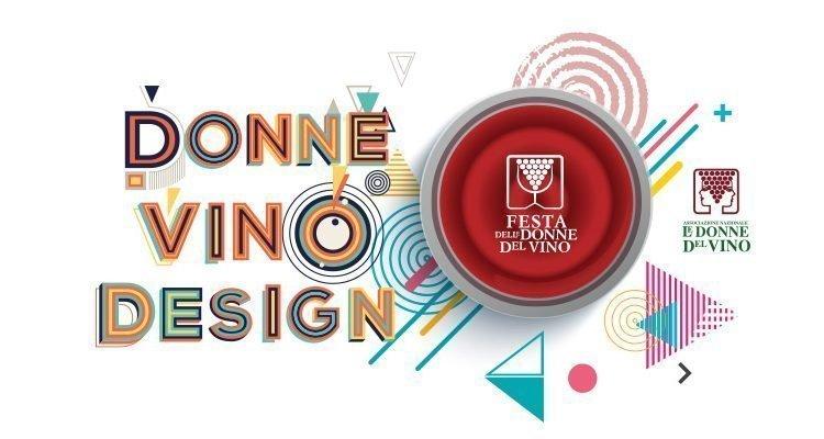 Donne vino design