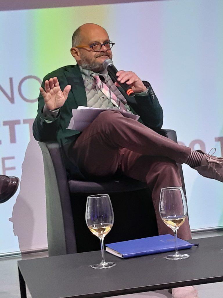 Fabio Turchetti