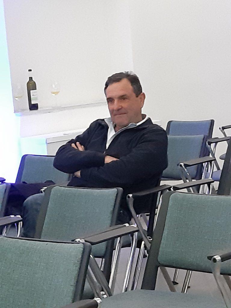 Giuseppe Brannetti