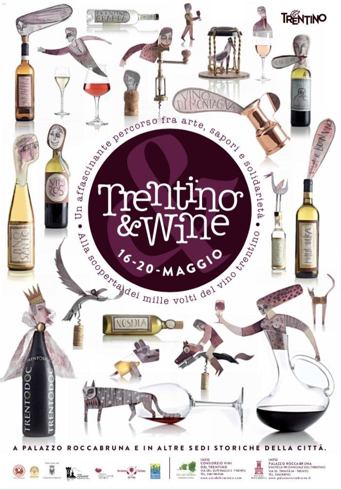 trentino&wine