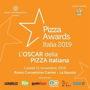 Locandina Pizza Awards
