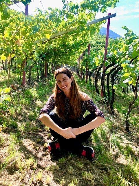Chiara Giannotti Viaggio in Alto Adige