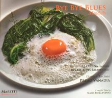 """Presentazione del Libro """"Bye Bye Blues"""" di Patrizia de Benedetto"""
