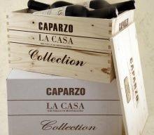 CAPARZO – La Casa, Brunello di Montalcino – Toscana