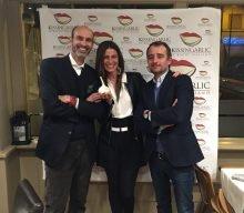 Kissing Garlic dal Ristorante Pinturicchio 40 al TEDx di Roma!
