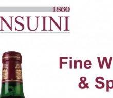 """Asta Ansuini """"Fine Wines & Spirits Auction"""" vini Rari e da Collezione"""