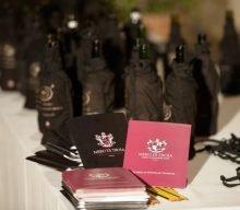 Nero di Troia – La Disfida Enologica Wine Challenge