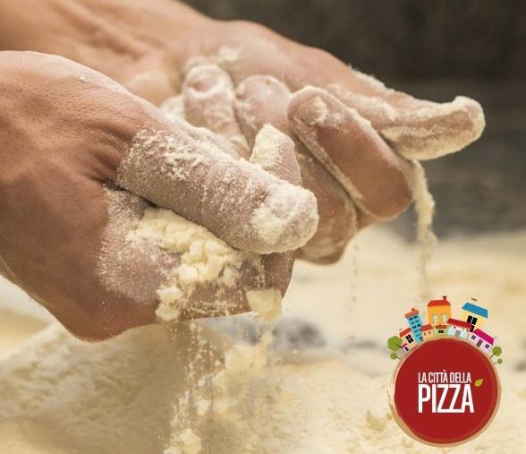 città della pizza