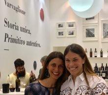 Vini Varvaglione Vinitaly Experience