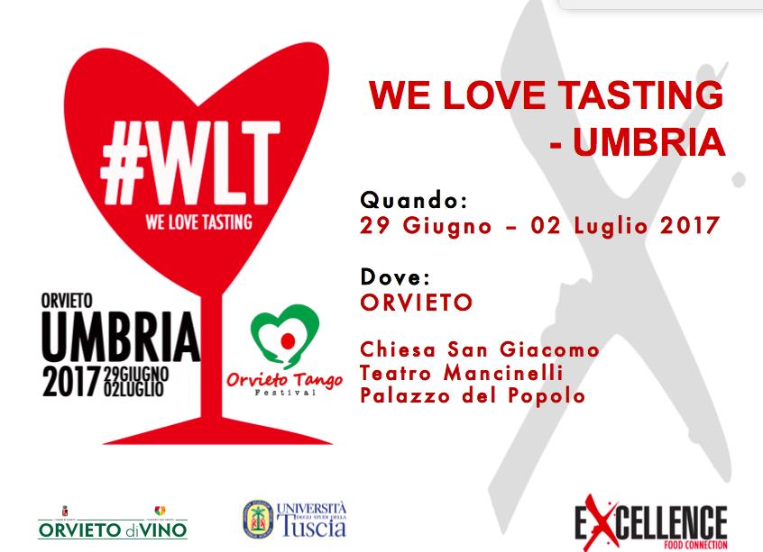 We love umbria