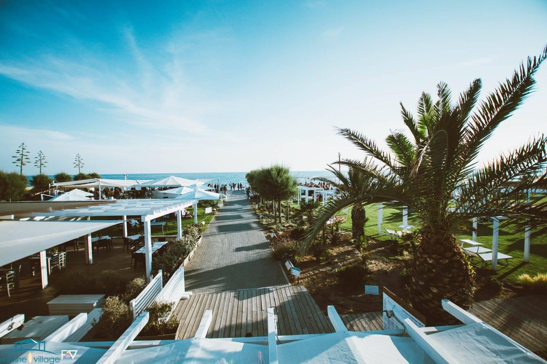 marinevillage