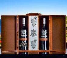 Perseo & Medusa… Il vino in onore della viticoltura eroica