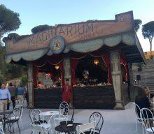 Satyrus Premium Temporary Bar a Roma