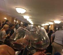 Degustazione Doctorwine Guida Essenziale ai Vini d'Italia 2018