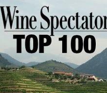 Top 100 2017 Wine Spectator