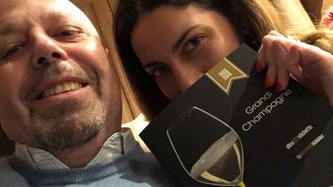 """""""Grandi Champagne 2018/19"""" La Guida di Alberto Lupetti"""