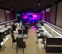 Elegance Café: a Roma il Gourmet non è Pop ma Jazz!