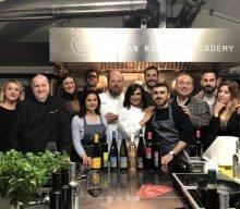 Montecappone e la Italian Kitchen Academy