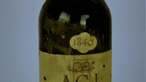 """Ansuini """"Fine Wines & Spirits Auction"""" 25 Giugno 2018 al Locarno"""