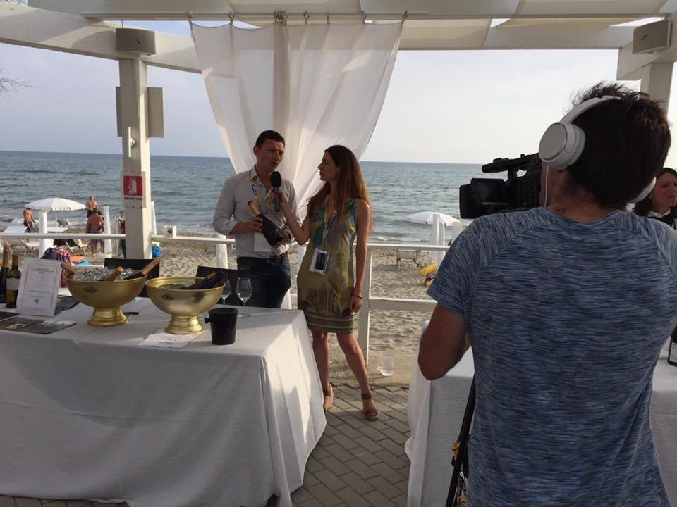 Interviste ai produttori Laziali con Vino.Tv