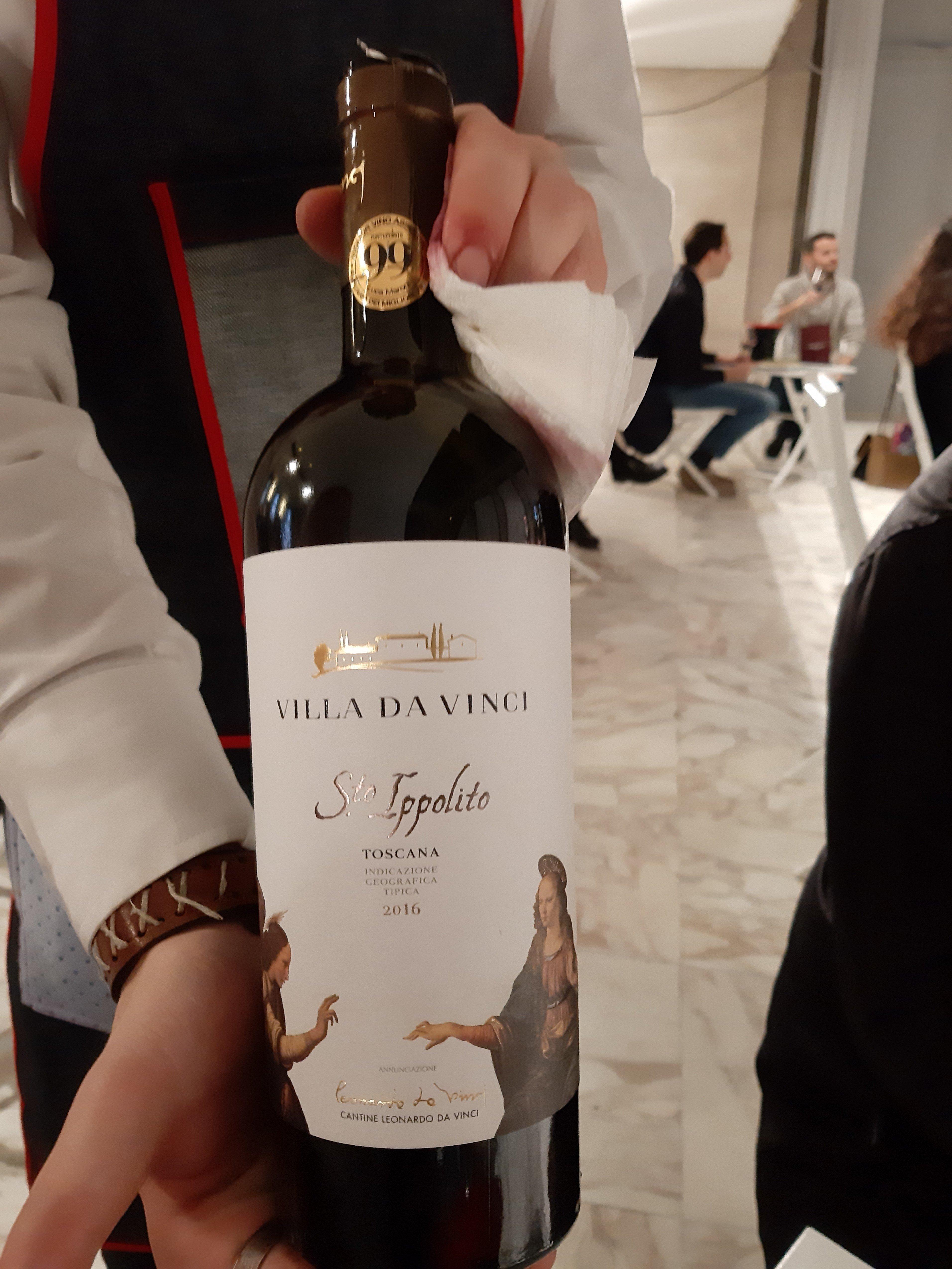 Villa da Vinci St. Ippolito 2016