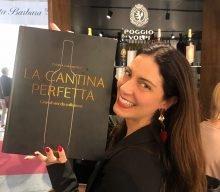 La Cantina Perfetta – Grandi Vini da Collezione di Chiara Giannotti edito da Rizzoli.