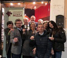 Orizzonte Nizza in Tour festeggia l'ufficialità del Nizza Docg