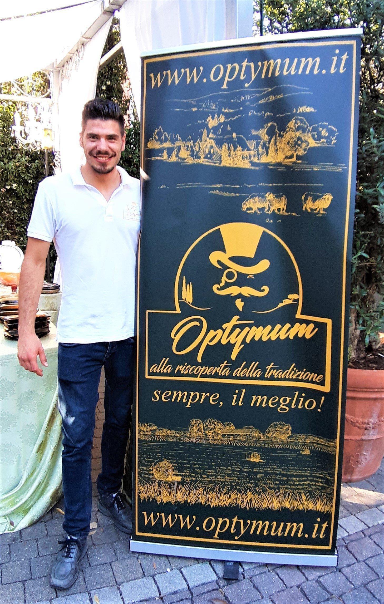Gianluca Saccente