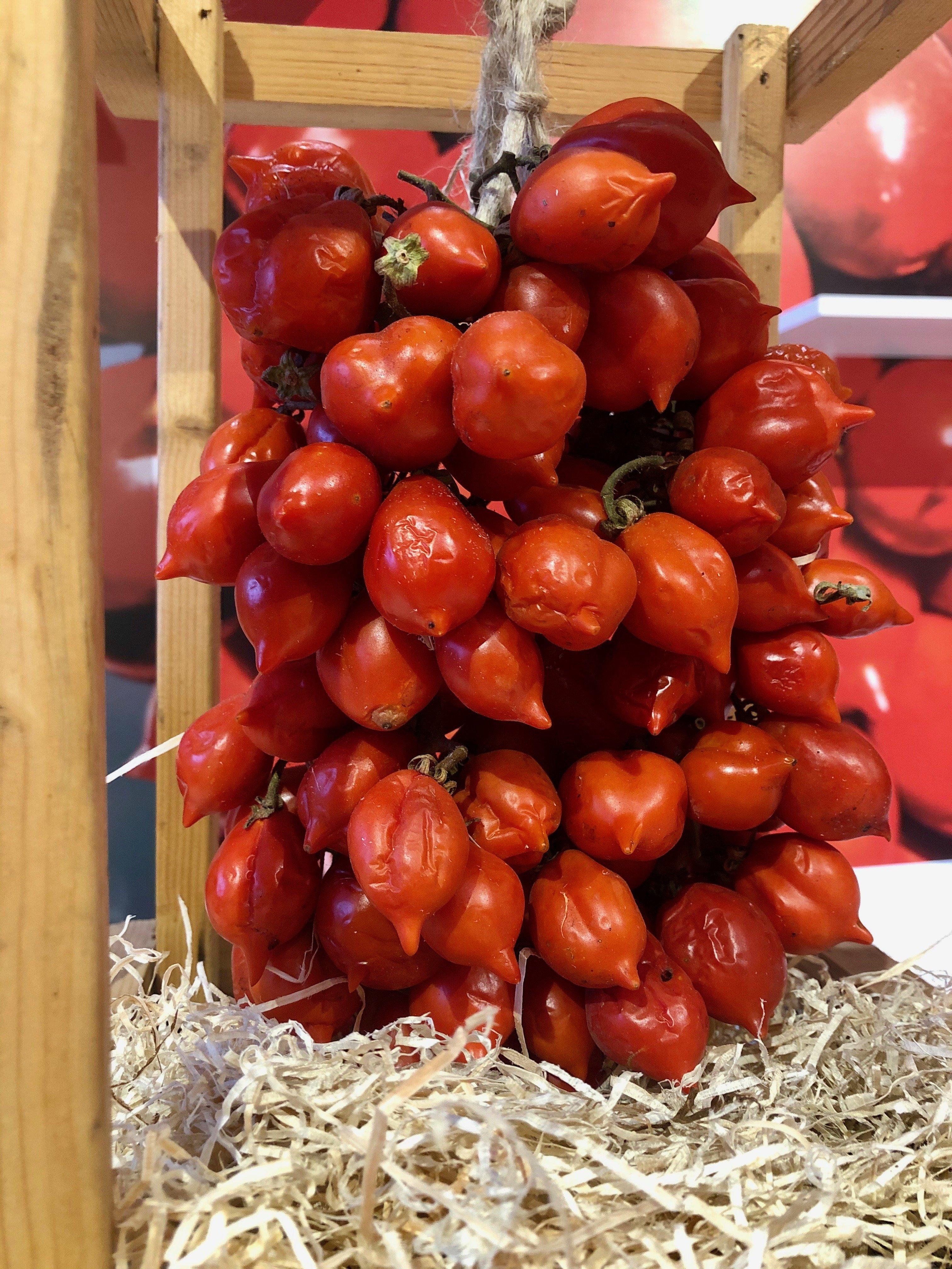 Pomodori del Piennolo