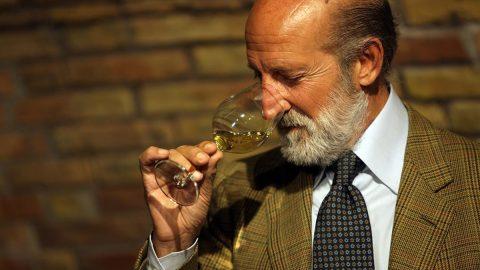 Luca Maroni presenta la XXVII Edizione dell'Annuario dei Migliori Vini Italiani