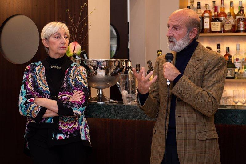 Luca e Francesca Maroni