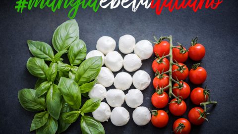 Posto del cuore…. parte la campagna #mangiaebeviitaliano