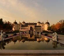 Alla scoperta del Vino cinese con lo Chateau Changyu Moser XV