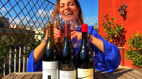 Un viaggio nel Pinot Nero dell'Alto Adige