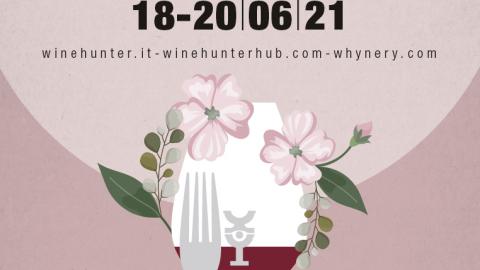 ANTEPRIMA MERANO WINE FESTIVAL 18-20 GIUGNO 2021